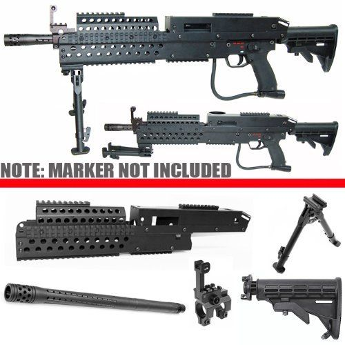 Saw Tactical Body KIT for Tippmann A5 Paintball Marker