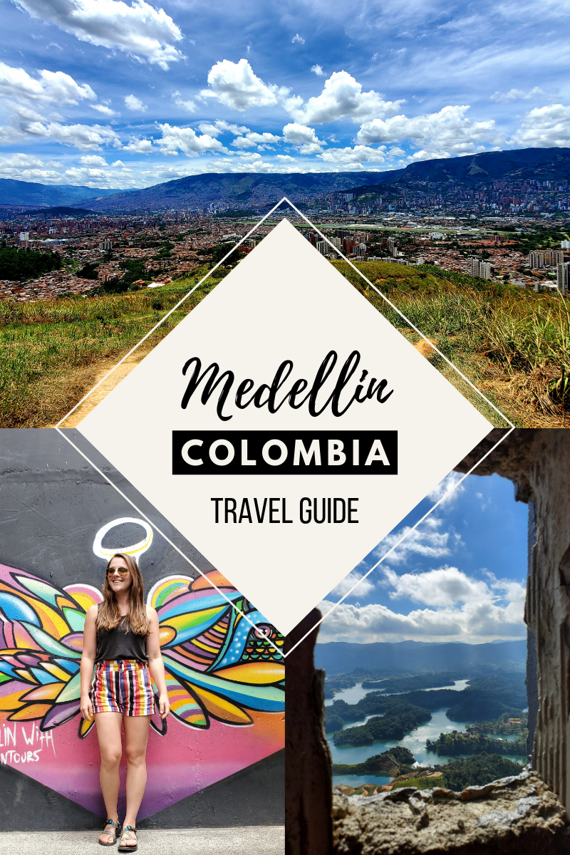 Colombia Travel Guide - Medellin - Things to Do, Where to Stay & What to Eat #latinamericatravel Medellin Colombia Travel Guide - Things to Do, Where to Go, What to See, Where to Eat, Where to Stay, How to Get There | South America Travel Itinerary | Backpack South America | Backpacking Latin America | Latin America Travel Itinerary | Travel Inspiration | Wanderlust | Bucketlist Trip | Sud America | Guatape | Beautiful Destinations #latinamericatravel Colombia Travel Guide - Medellin - Things to #latinamericatravel