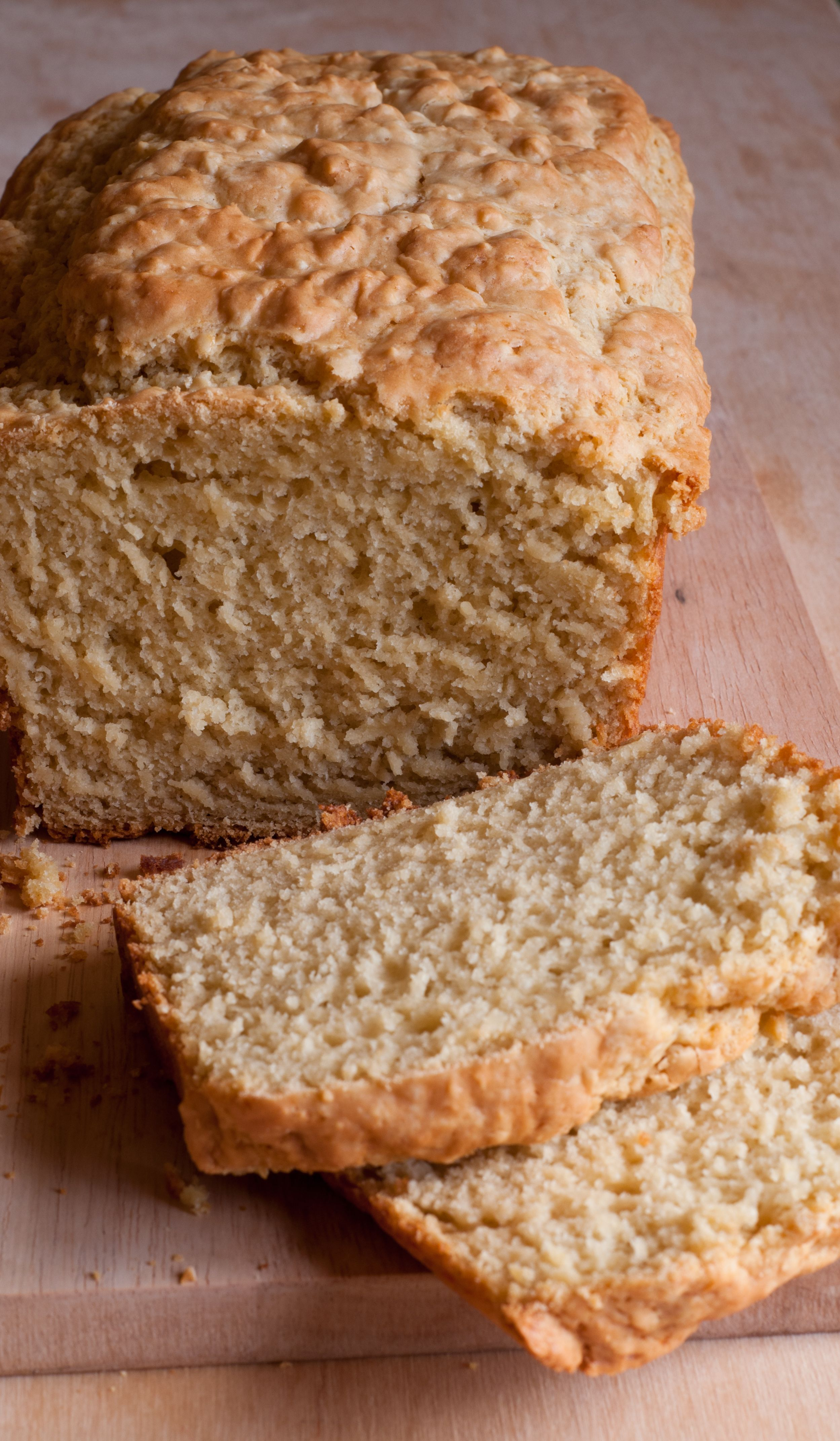 Buttermilk Quick Bread Yeast Free Breads Buttermilk Recipes Quick Bread Recipes