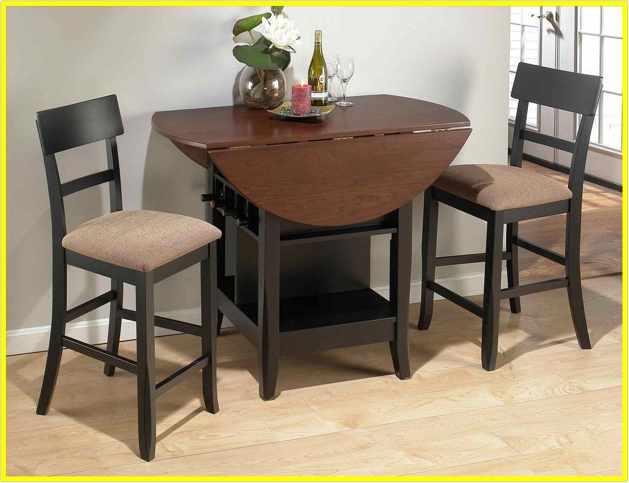 94 Reference Of Small White Kitchen Table And 2 Chairs In 2020 Modern Kitchen Tables Kitchen Table Settings Small Kitchen Tables