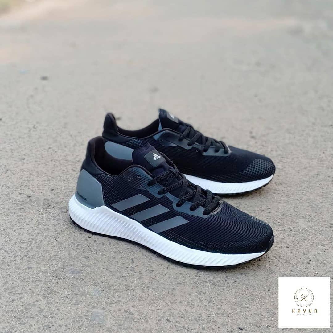 Adidas Solar Blaze 100 Original Bnwb Size 40 44 Rp