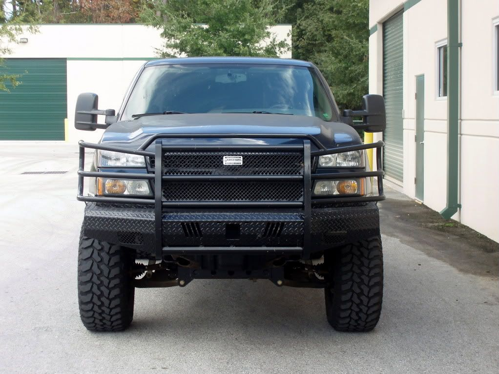 question ranch hand owners need input chevy truck forum gmc truck forum chevy trucks trucks chevy 2500hd chevy trucks