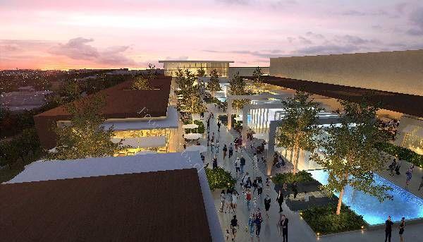 Mall Plaza Egaña Terrazas Buscar Con Google House Styles