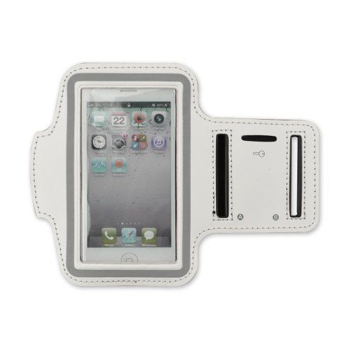 Deluxe Good Quality Workout Running GYM Armband Case For Apple iPhone 5 5G/iphone 4/4S /iPod Touch 4th 5G (White) on http://unique-cases.kerdeal.com/deluxe-good-quality-workout-running-gym-armband-case-for-apple-iphone-5-5giphone-44s-ipod-touch-4th-5g-white