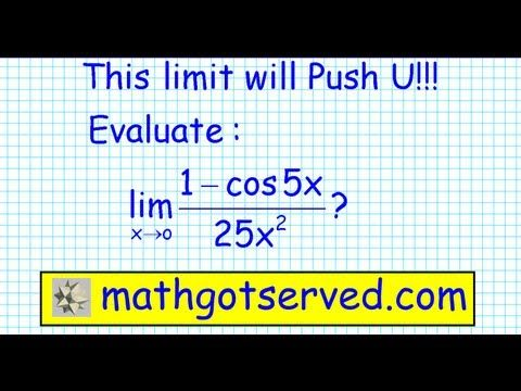 Finding Limits Using The Squeeze Theorem Ap Calculus Ab Bc