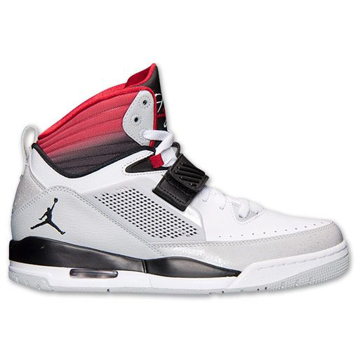 tout neuf af834 cc935 Men's Jordan Flight 97 Basketball Shoes - 654265 104 ...