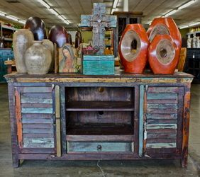 Delightful We Carry San Antoniou0027s Largest Selection Of Reclaimed Teak Furniture U0026  Handcrafted Solid Wood ...