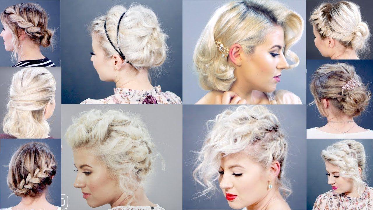 31+ amazing elegent hair styles | hairstyle | hair styles