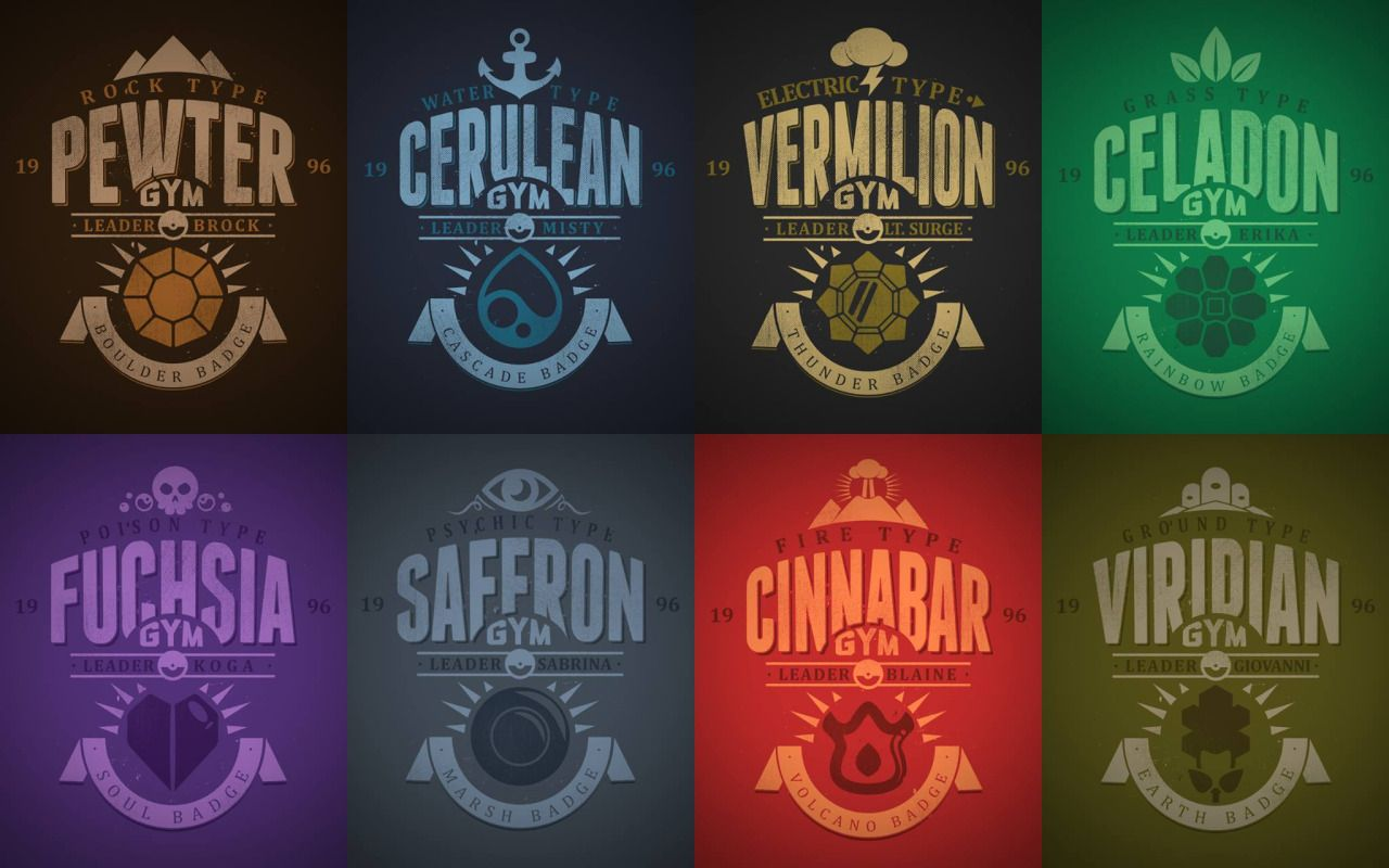 Our Badge Collection from Azafran is now available at Once Upon a Tee!Get your Exclusive $12 T-Shirts, Hoodies, Tank Tops, Phone Cases and Mouse Pads today only at http://www.onceuponatee.net/!What's your favorite Gym Design?
