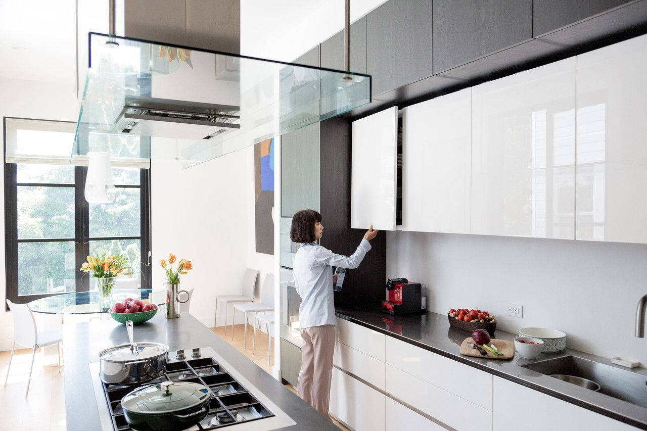 Do You Know The Difference Between A Kitchen And A SieMatic? A Kitchen Is  For Cooking. A SieMatic Makes Cooking A Delight. With Your SieMatic, Youu2026