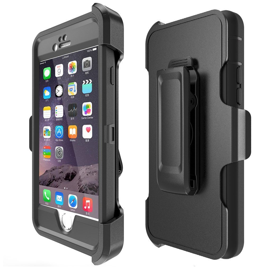 best loved e1f72 d6d2a Amazon.com: iPhone 6 Case, iPhone 6S Case by Cable [HEAVY DUTY ...