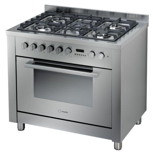 soldes cuisini re conforama promo cuisini re pas cher la maxi cuisini re 90 cm mixte scholtes. Black Bedroom Furniture Sets. Home Design Ideas