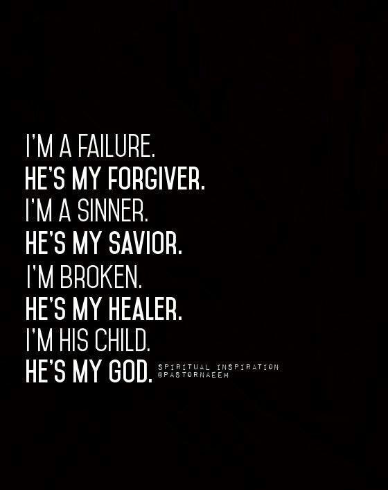 I m healed