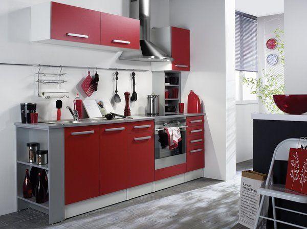 1000 images about cuisine on pinterest pastries working woman and deco cuisine - Modele De Placard Pour Cuisine En Aluminium
