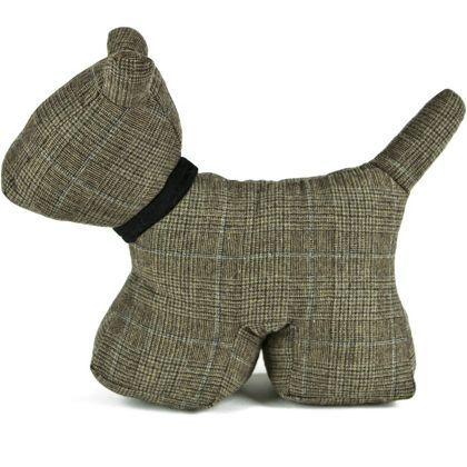 Archie Fabric Dog - Door Stop at Homebase -- Be inspired and make your house  sc 1 st  Pinterest & Archie Fabric Dog - Door Stop at Homebase -- Be inspired and make ...