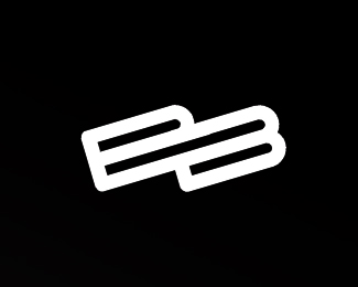 Bb logo logos pinterest bb logos and logo ideas for Logo bb
