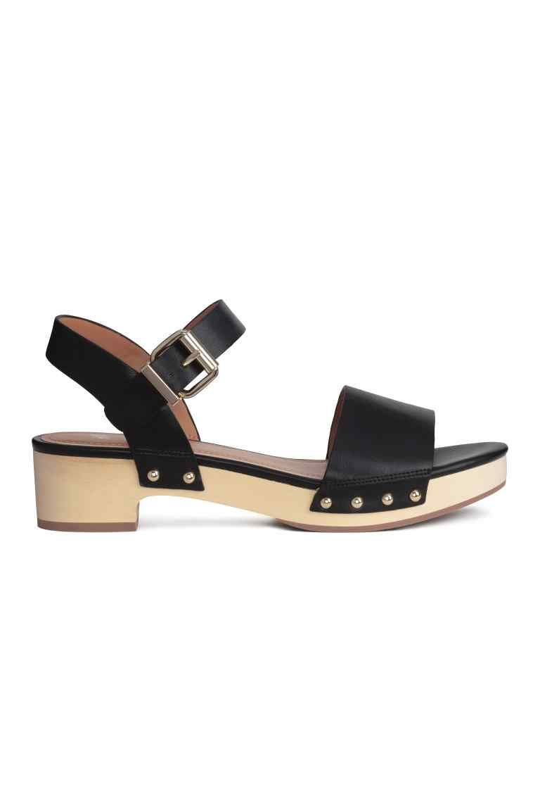 Sandálias   H&M