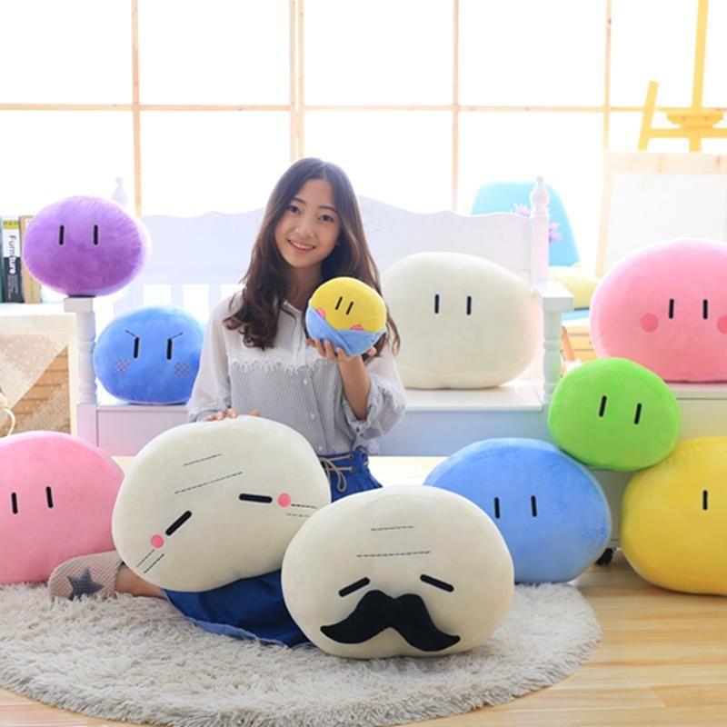 Clannad Duo Big Family Plush Toy Guhezhu Cos Cushions Toys