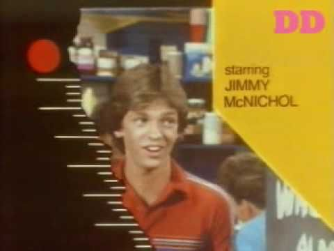 """Theme song to 1970's tv show """"California Fever"""" starring ...  Jimmy"""