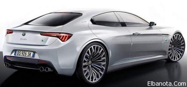 Pin By بنوته كافيه On Elbanota Com Alfa Romeo Alfa Romeo Giulia Small Luxury Cars