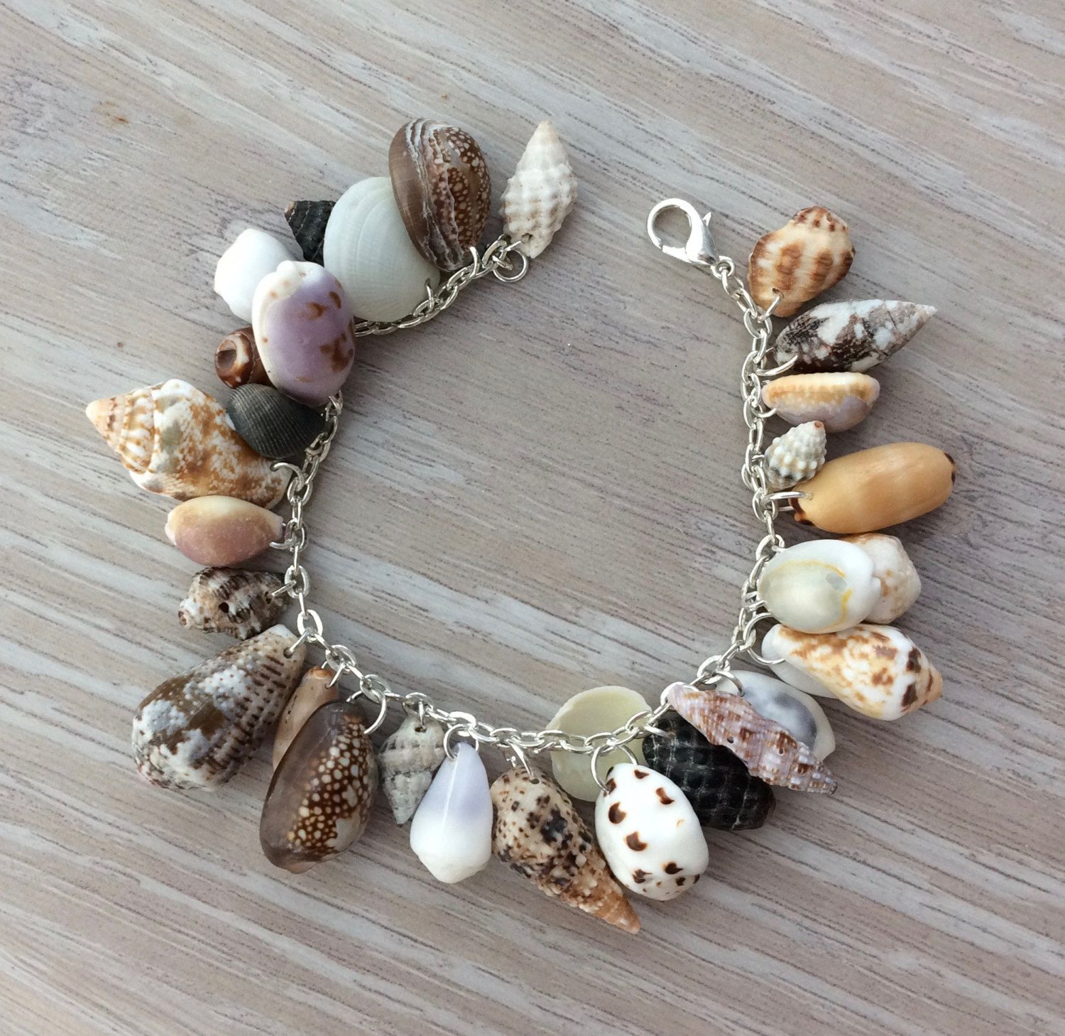 Beads Nice Natural Shell Gold Silver Spiral Shell Conch For Diy Handmade Pendant Seashells Home Decoration Boho Beach Jewelry Women Bijoux Ideal Gift For All Occasions