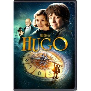 """Hugo"" : Best Picture, Directing (Martin Scorsese), Art Direction (Production Design - Dante Ferretti, Set Decoration - Francesca Lo Schiavo), Cinematography (Robert Richardson), Costume Design (Sandy Powell)"