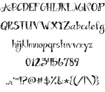 Janda Apple Cobbler Font Kimberly Geswein Fontspace Apple Cobbler Lettering Fonts Lettering