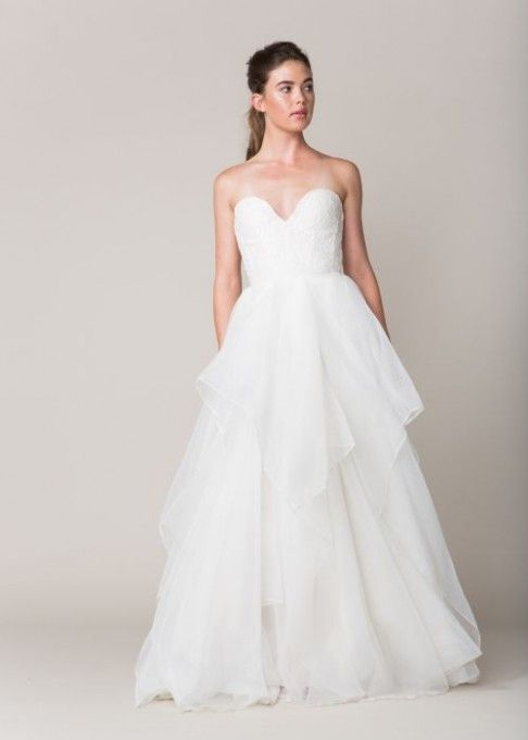 Sarah Seven is found at the Nordstrom Wedding Suite/Downtown ...
