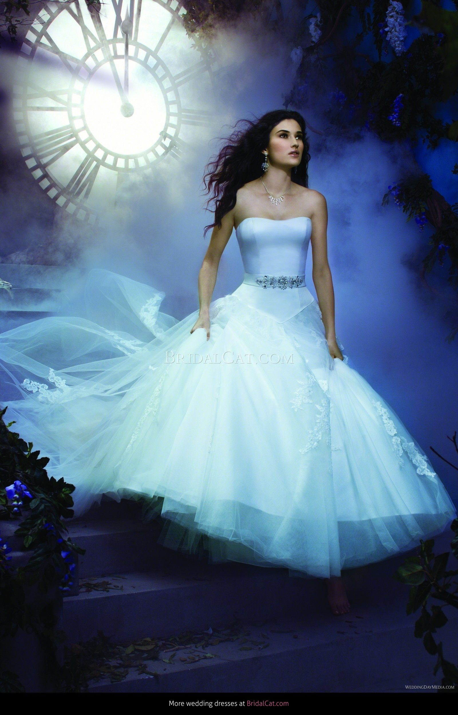 Wedding dresses Alfred Angelo Disney Fairy Tale 2013 2013 ...