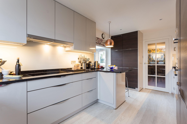 Nolte Kitchens  Dream home  Kitchen Quality kitchens en Gloss kitchen