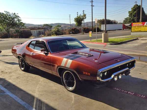 Image Result For Gk6 Plymouth With Images Dodge Muscle Cars