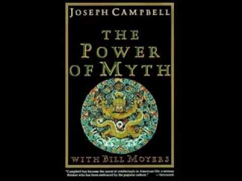 Joseph Campbell - The Power of Myth: Love and the Goddess - Kundalini - YouTube