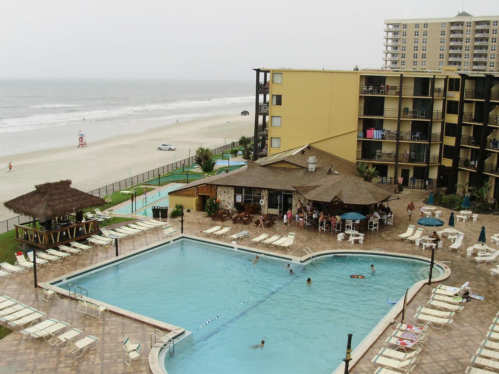 Hawaiian Inn 94 2 9 5 Updated 2018 Prices Hotel Reviews Daytona Beach Ss Fl Tripadvisor
