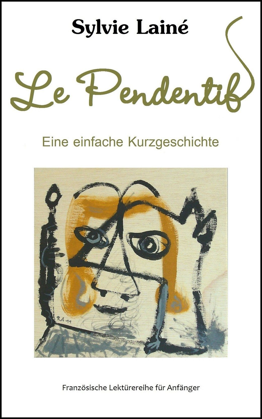 Einfache Kurzgeschichten für Anfänger - Französisch lesen und hoeren - A...