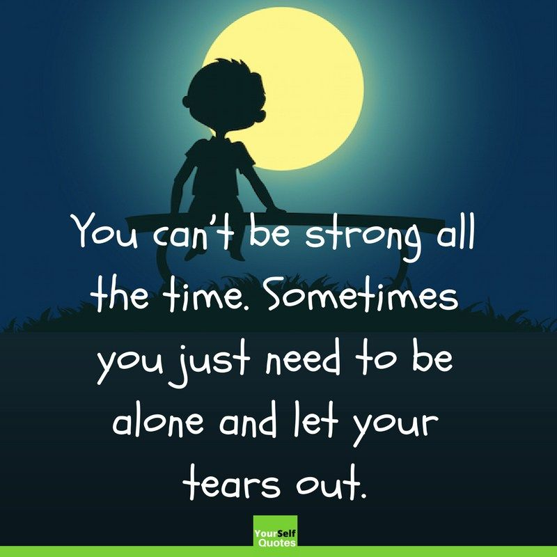Feeling Alone Quotes Status For Whatsapp With Feeling