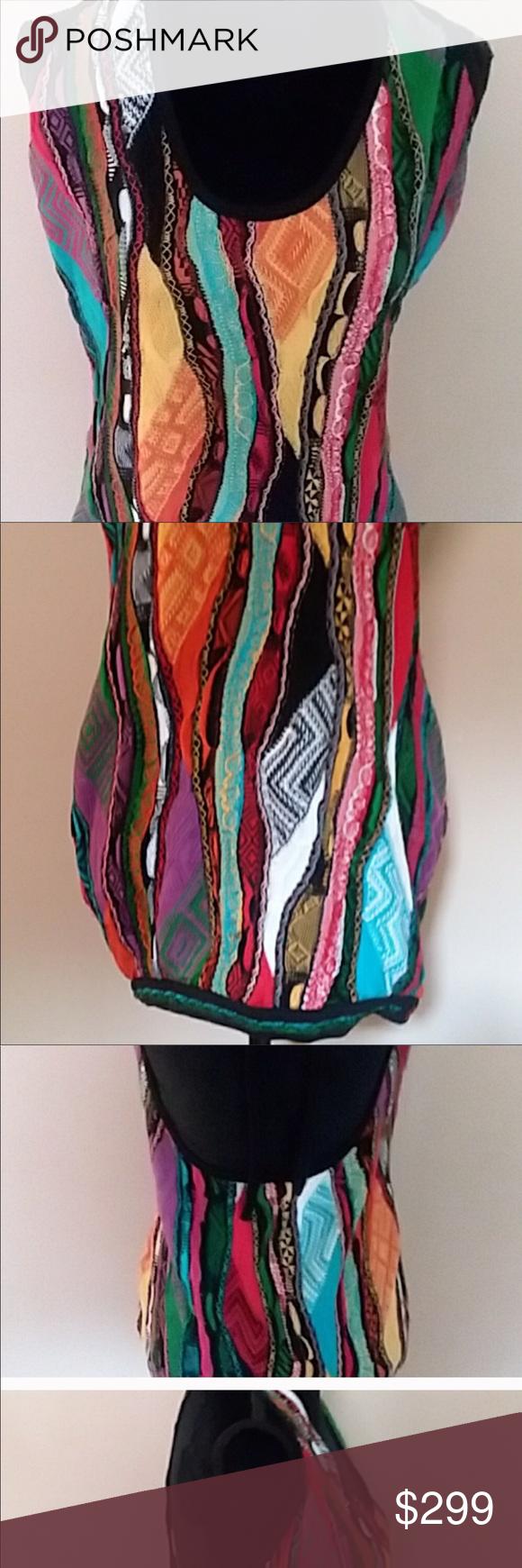 c57ea313c I just added this listing on Poshmark: Coogi halter dress size medium.  #shopmycloset #poshmark #fashion #shopping #style #forsale #COOGI #Dresses  & Skirts