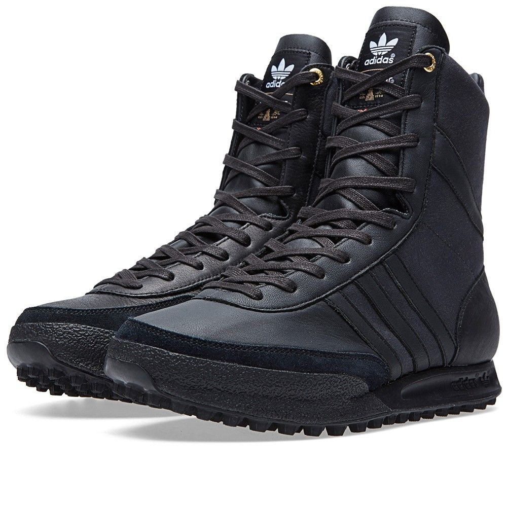 09a0c8c2128 Reintroducing the legendary GSG9 combat boot, originally created for ...