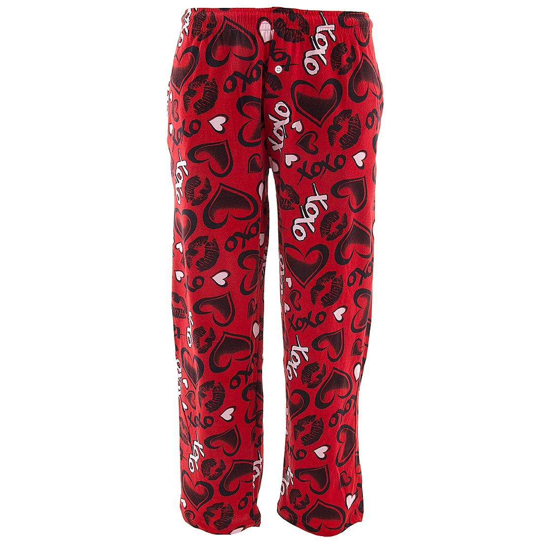 Family Guy Stewie Griffin Valentine's Day Pajamas for Men ...