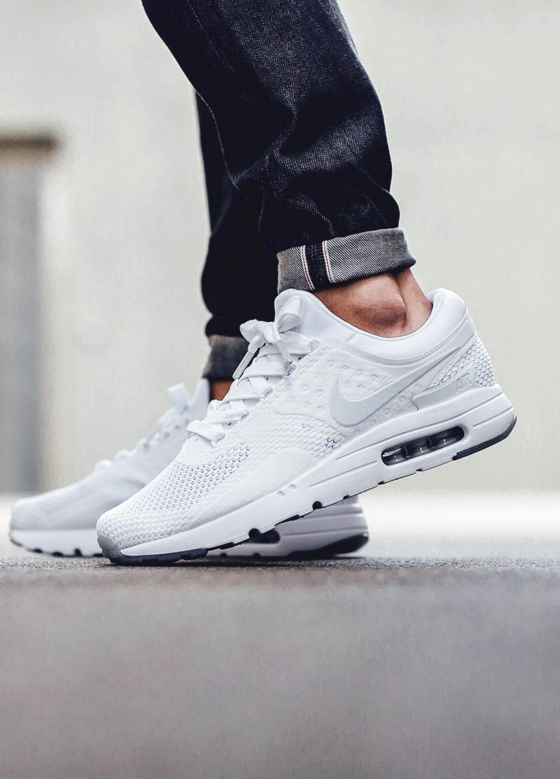 Nike Air Max Zero QS simple, clean & effective