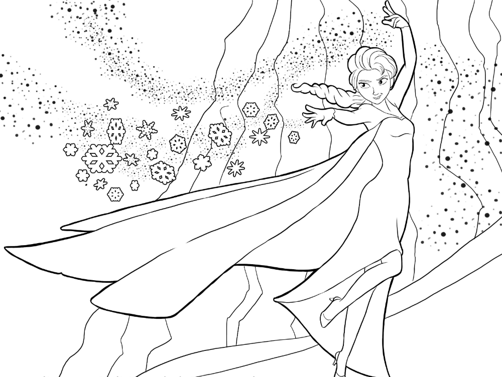 Frozen Coloring Pages Pdf In 2020 Frozen Coloring Pages Elsa Coloring Pages Frozen Coloring