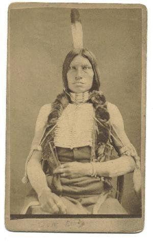 Lakota sioux dating