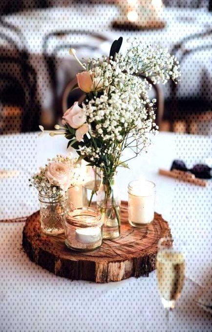 Super Wedding Centerpieces Rustic Spring Table Decorations Ideas Super Wedding Centerpieces Rustic