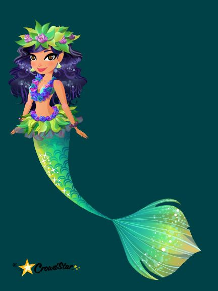 Liana Hee Mermaid Grotto | The Art of Liana Hee ♥