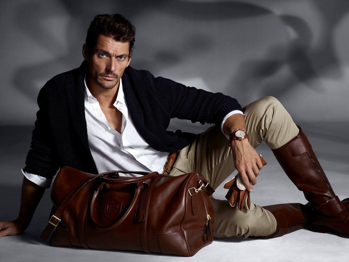 модные мужчины со всего мира фото многом