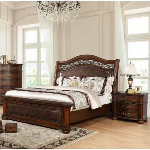 Buy Bedroom Sets Online at Overstock   Our Best Bedroom Furniture