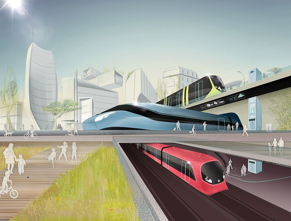 IRAQ: A memorandum of understanding for the development of urban rail projects in Baghdad and Basra has been signed by the Iraqi government and...