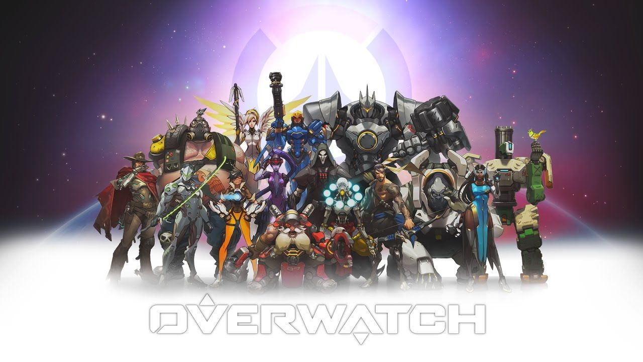 Overwatch Improvement Thevonvon Overwatch Overwatch