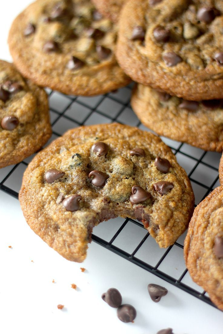 Greek yogurt chocolate chip cookies recipe cookies
