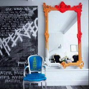 spray can love via abigail ahern's blogspot