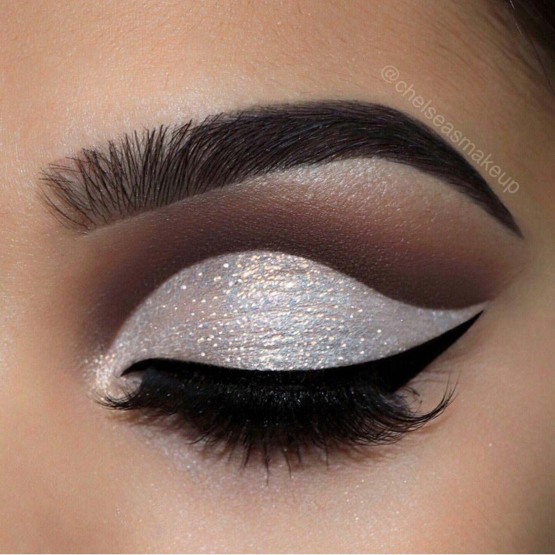 Pin by MeGha Chauhan on Pretty eye makeup Dramatic eye